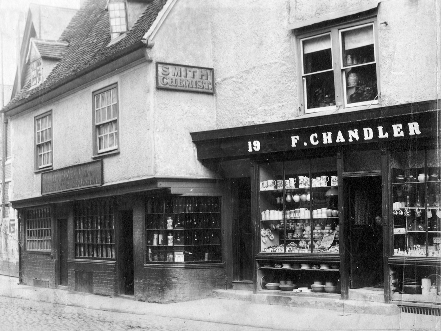 Smith's-and-Chandler's-in-High-Street